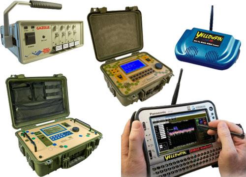 G8LMW - Wireless Systems Integration - 4G Analysis & Drive Studies - Berkeley Varitronics