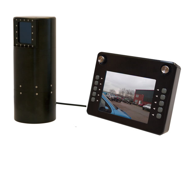 Mirador PTZ Cameras - G8LMW Consulting
