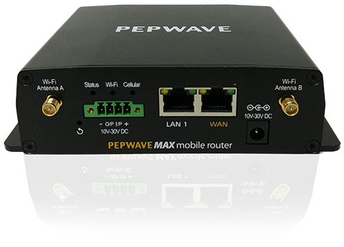 Automatic Failover 4G LTE Mobile Router