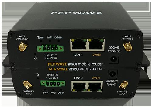 Automatic Failover 4G LTE Mobile Router