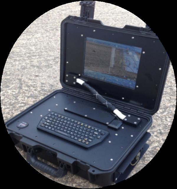 G8LMW - Omni-Hub™ - Tactical Wireless