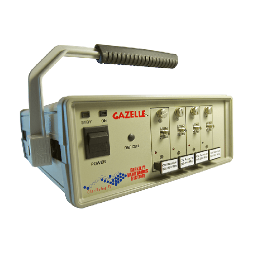Gazelle Quad Receiver - 4G Analysis and Drive Studies - G8LMW Consulting