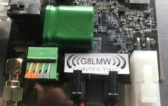 Miniature HD-DVR