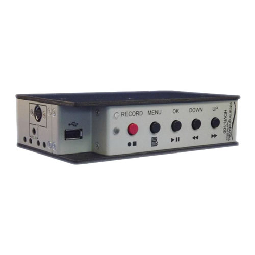 G8LMW - iRecord Covert - network enabled hydrid digital video recorder, player and streamer
